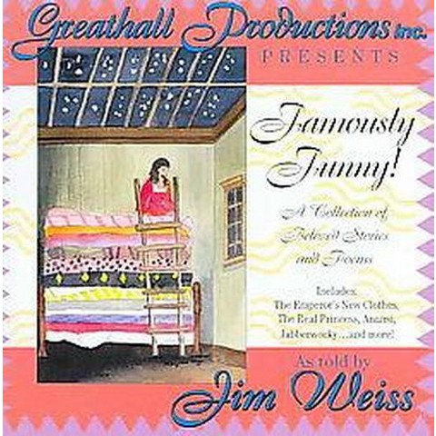 Famously Funny (Compact Disc)