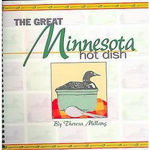 The Great Minnesota Hot Dish (Spiral)