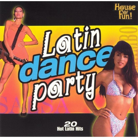 Latin Dance Party (DBLP)