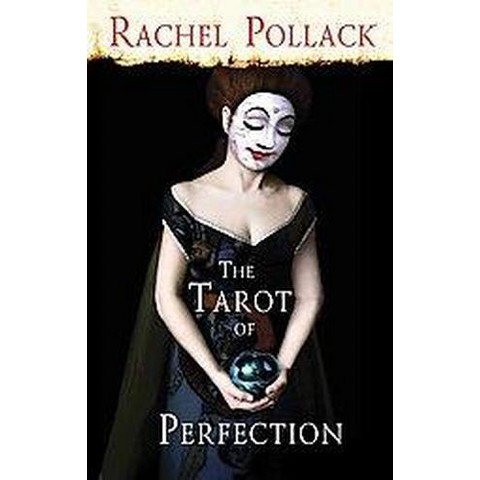 The Tarot of Perfection (Paperback)