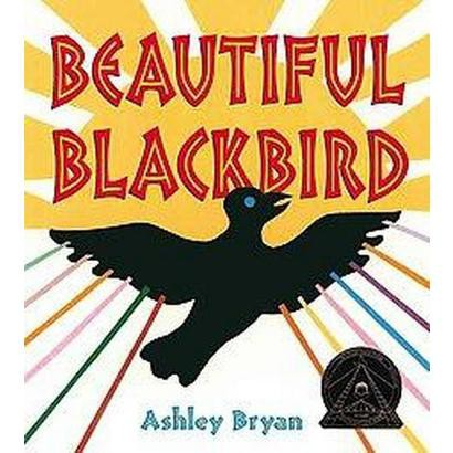 Beautiful Blackbird (Hardcover)