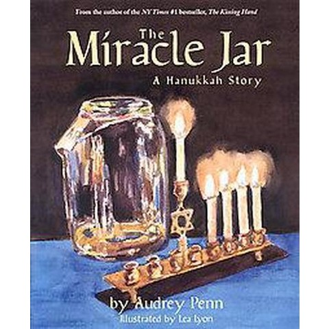 The Miracle Jar (Hardcover)