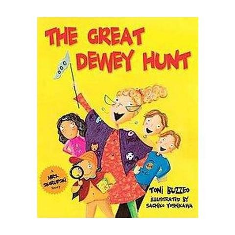 The Great Dewey Hunt (Hardcover)