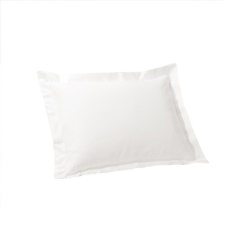 Tailored Euro Sham - White (Euro)