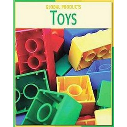 Toys (Hardcover)