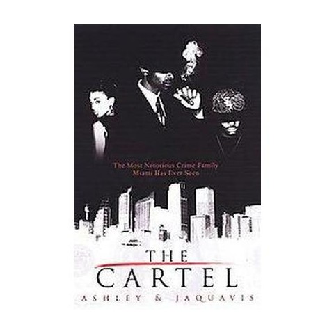 The Cartel (Paperback)