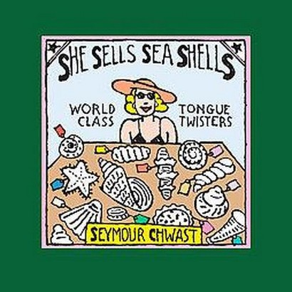 She Sells Seashells (Hardcover)