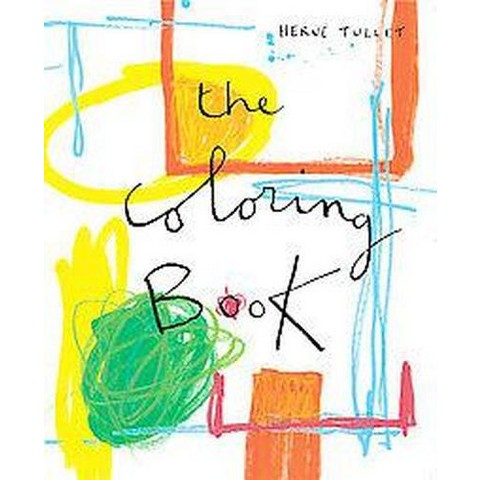 The Coloring Book (Paperback)