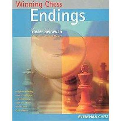 Winning Chess Endings (Paperback)