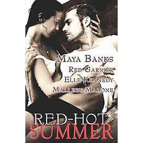 Red-Hot Summer (Paperback)