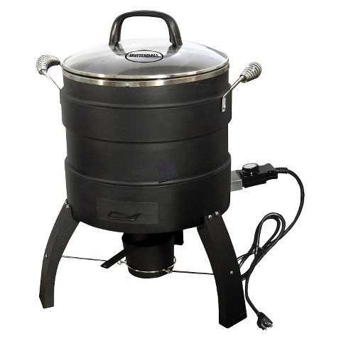 Butterball Oil-Free Electric Turkey Fryer/Roaster