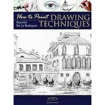 Drawing Techniques (Paperback)