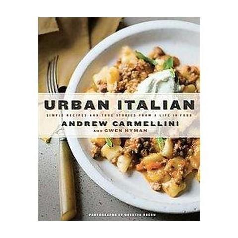 Urban Italian (Hardcover)
