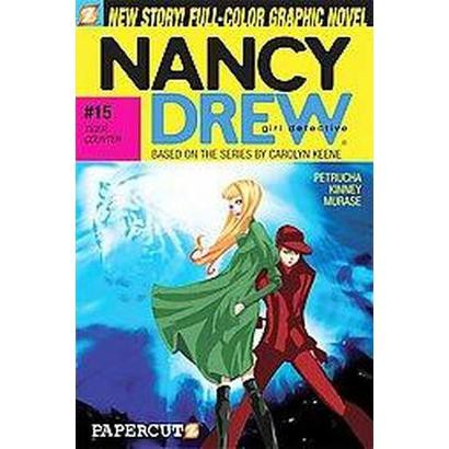 Nancy Drew Girl Dectective 15 (Hardcover)