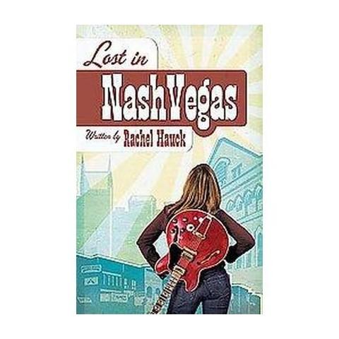 Lost in Nashvegas (Paperback)