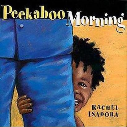 Peekaboo Morning (Hardcover)