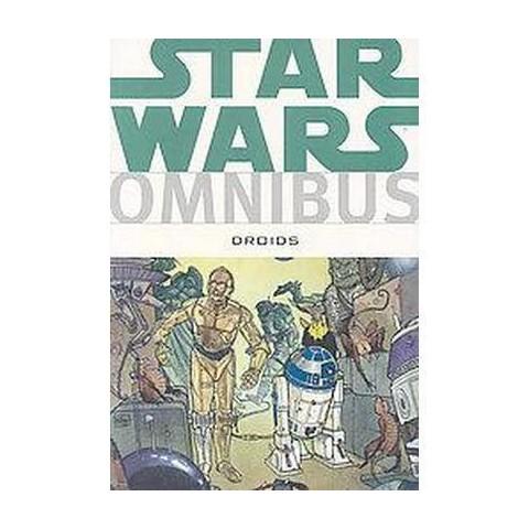 Star Wars Omnibus (Paperback)