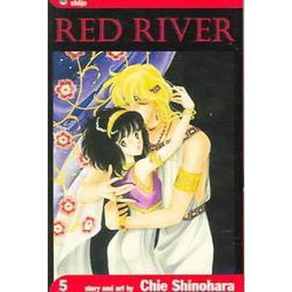 Red River 5 (Paperback)