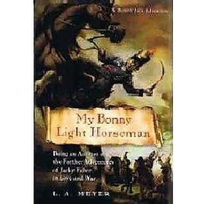 My Bonny Light Horseman (Unabridged) (Compact Disc)