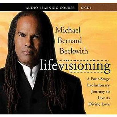 Life Visioning (Compact Disc)