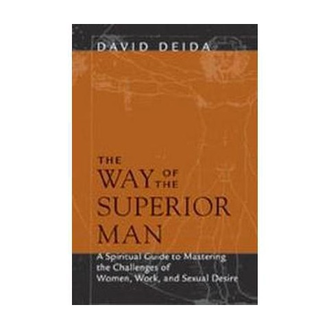 Way Of The Superior Man (Paperback)