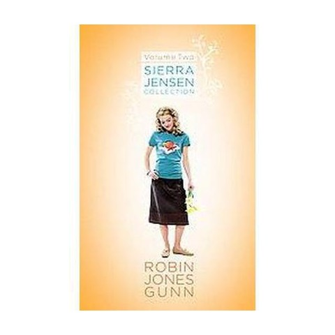 Sierra Jensen Collection Books 4-6 (2) (Hardcover)