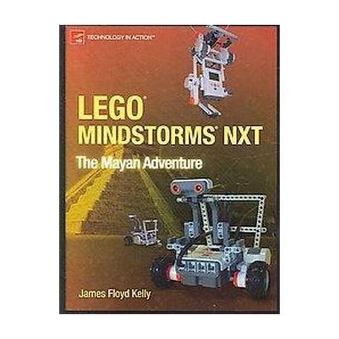 LEGO Mindstorms NXT (Paperback)