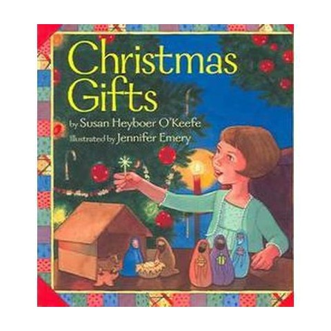 Christmas Gifts (Hardcover)