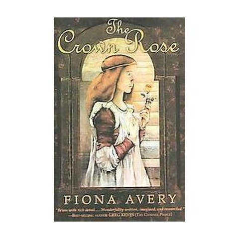 Crown Rose (Hardcover)