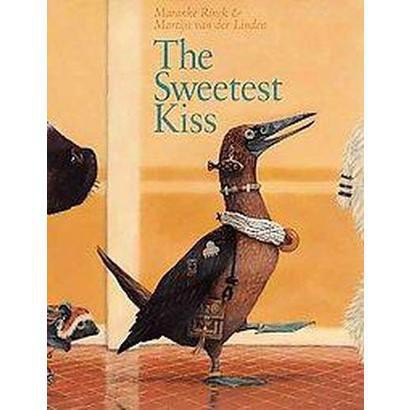 The Sweetest Kiss (Hardcover)