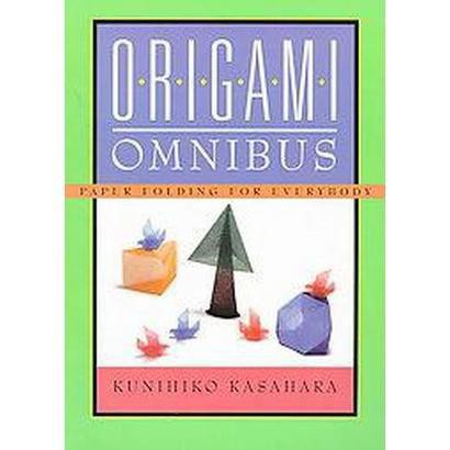 Origami Omnibus (Paperback)