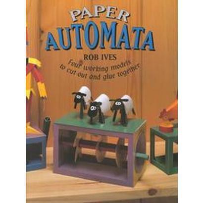 Paper Automata (Paperback)