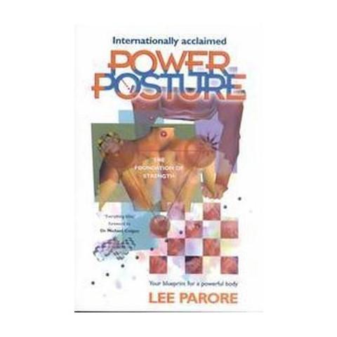 Power Posture (Paperback)