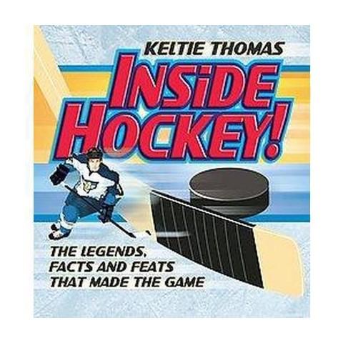 Inside Hockey! (Paperback)