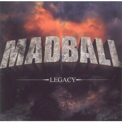 Legacy (Bonus DVD) [Explicit Lyrics]