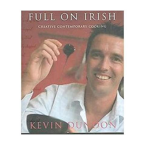 Full on Irish (Hardcover)
