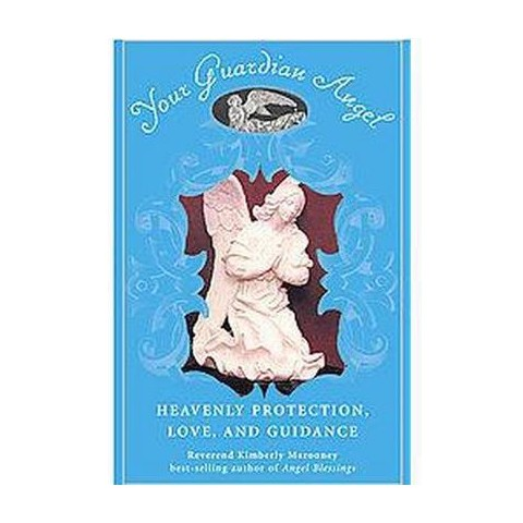 Your Guardian Angel in a Box Kit (Hardcover)