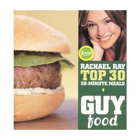 Guy Food (Hardcover)