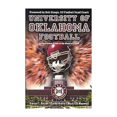 University of Oklahoma Football (Paperback)