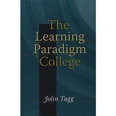 The Learning Paradigm College (Hardcover)