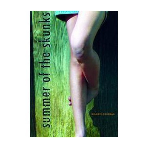 Summer of the Skunks (Hardcover)