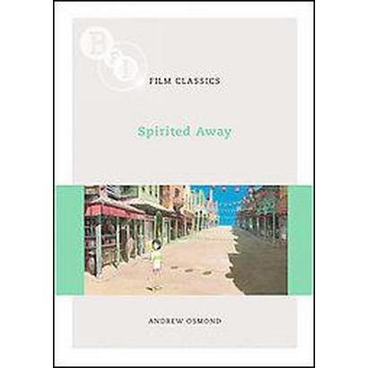 Spirited Away (Paperback)