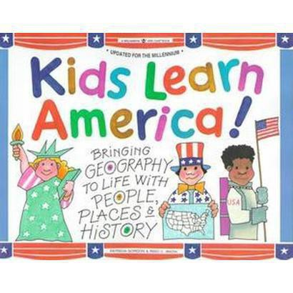 Kids Learn America! (Revised) (Paperback)