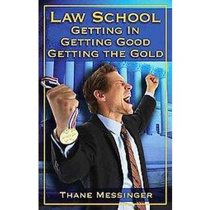 Law School (Paperback)