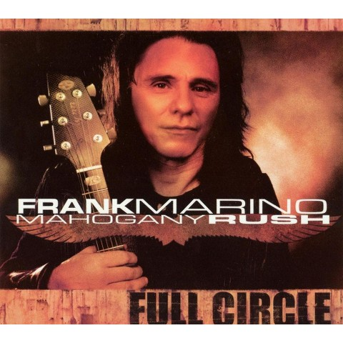 Full Circle (Bonus Track)