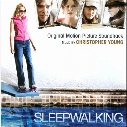 Sleepwalking (Original Motion Picture Soundtrack)