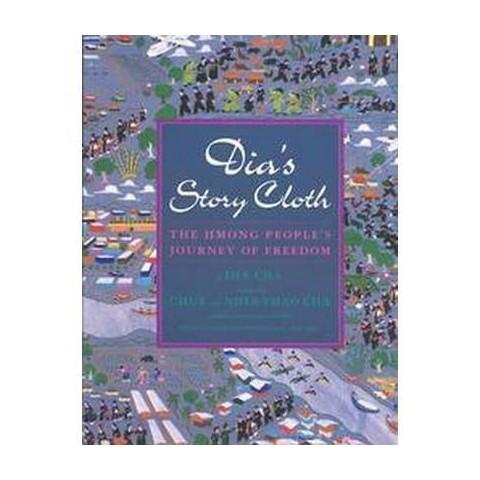 Dia's Story Cloth (Hardcover)