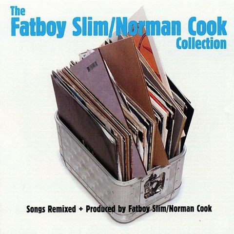 Fatboy Slim/Norman Cook Collection (Greatest Hits)