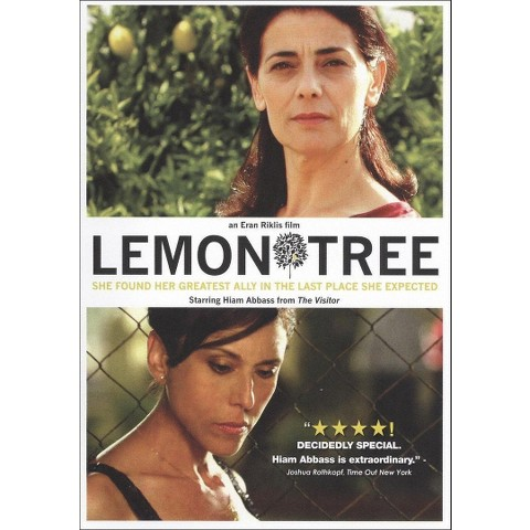 Lemon Tree (Widescreen)