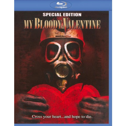 My Bloody Valentine (Blu-ray) (Widescreen)